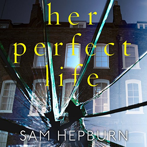 Her Perfect Life audiobook cover art