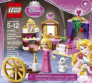 LEGO Princess Sleeping Beauty's Royal Bedroom (96pcs) Figures Building Block Toys