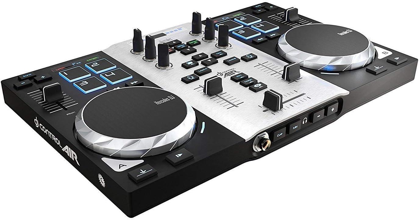 Hercules DJ 激安格安割引情報満載 Control 特別セール品 Air Series S
