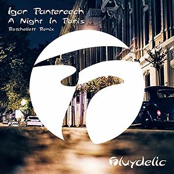 A Night in Paris (Rotchellett Remix)