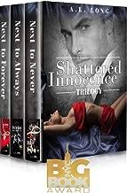 Boxed Set: Shattered Innocence Trilogy: Three Complete Full-Length Novels (Billionaire Romance Suspense)