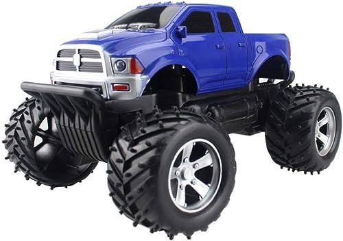 RC Auto 4CH Bigfoot Auto High Speed  acing Auto Fernbedienung Auto Modell Gel ewagen Elektronische Monster Truck Hobby Spielzeug Modell