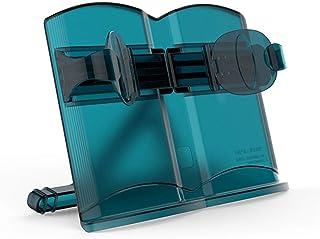 Lwzzdz Multifonctionnelle de Lecture réglable étagère de Bureau Bibliothèque Bibliothèque Portable Stockage de bibliothèqu...