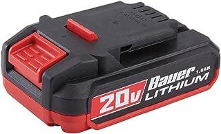 bauer impact battery