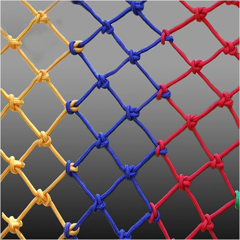 AWSAD Nylon Protection Net Dealing full price reduction Fishnet Cheap sale Decor Playground Play Sa Kids