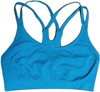 Jockey Women's Seam Free Strappy Sports Bra Bra