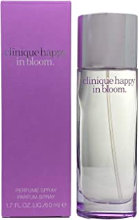 Clinique Happy In Bloom Parfum Spray (2017 Limited Edition) 50ml