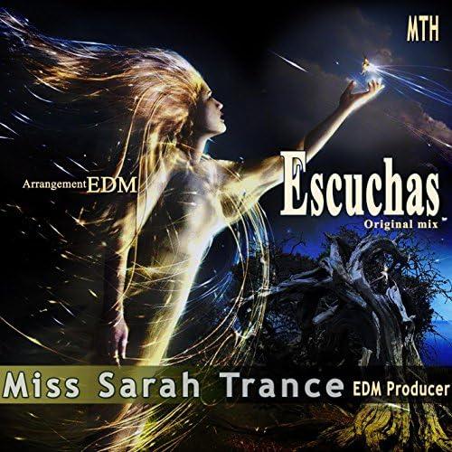 Miss Sarah Trance