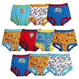 Paw Patrol Baby Potty Training Pants Multipack, PawBTraining10pk, 4T