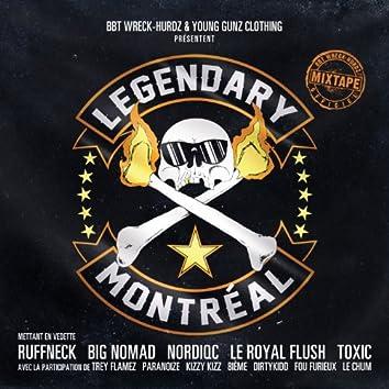 Legendary Mixtape, Vol.1