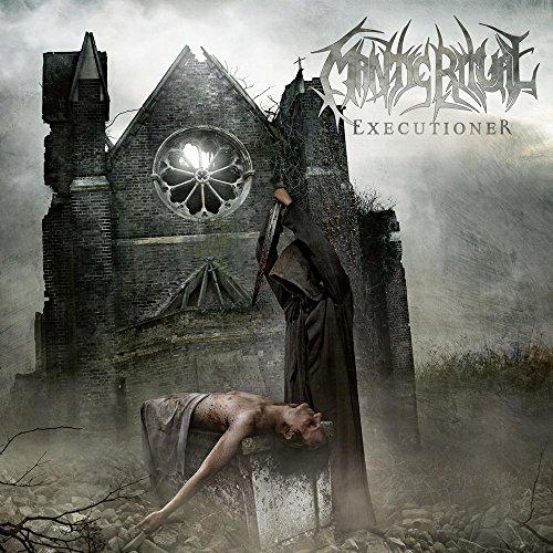 Mantic Ritual: Executioner (Re-Release) (Audio CD)