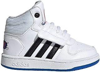 adidas Hoops Mid 2.0 I, Scarpe da Basket Unisex-Adulto