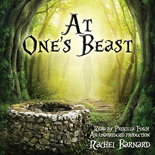 At One's Beast audiobook cover art