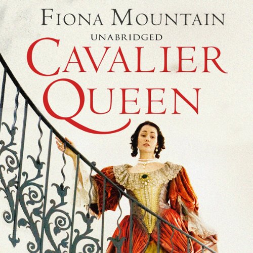 Cavalier Queen cover art