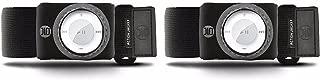 DLO 81619-17 Jacket Armband Case for iPod Shuffle 2G (Black)