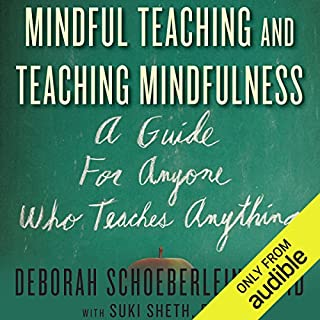 Mindful Teaching and Teaching Mindfulness cover art