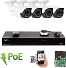 Best security camera system with monitor Reviews