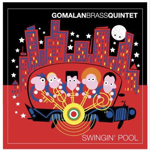 Swingin' Pool