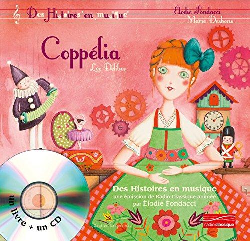 Histoires en musique - Coppelia