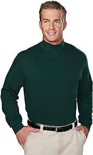 Tri-Mountain 100% Cotton Golf Cut Spandex Stretch Shirt - 620 Graduate