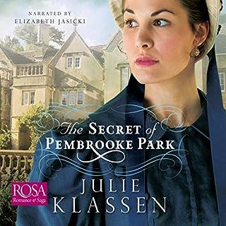 The Secret of Pembrooke Park Titelbild