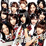 AKB48 神曲たち