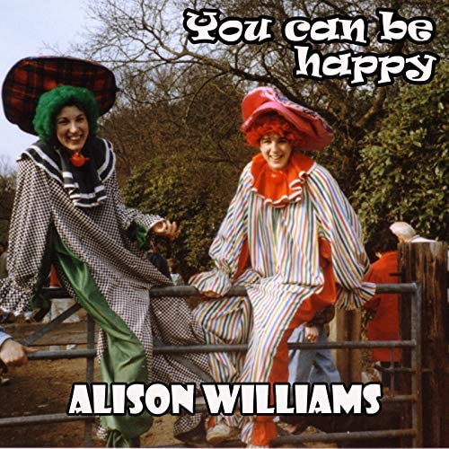 Alison Williams