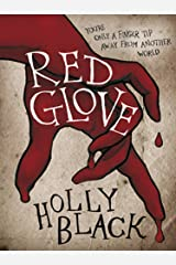 Red Glove (The Curse Workers Book 2) Kindle Edition