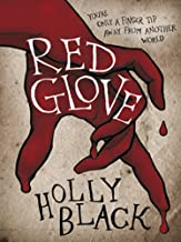 Red Glove (The Curse Workers Book 2)