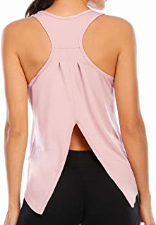 BNWT Ronhill Aspiration  Running Active Exercise Vest Tank Top Pink Size 14