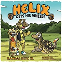 Helix Gets His Wheels