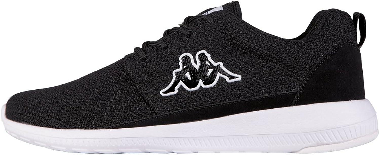 Kappa Speed II Footwear Unisex, Unisex Adults Low-Top Trainers