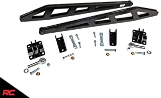 2014 silverado 1500 traction bars