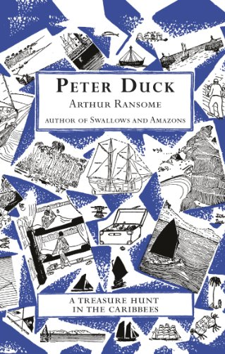 Peter Duck (Swallows And Amazons)の詳細を見る