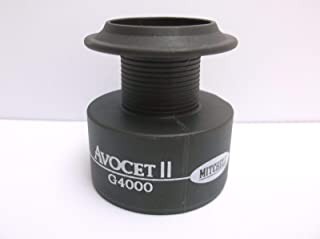 Mitchell Spinning Reel Part - 1134133 Avocet II G4000 - Spool Assembly