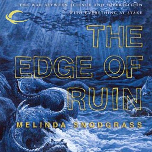 The Edge of Ruin: Edge, Book 2