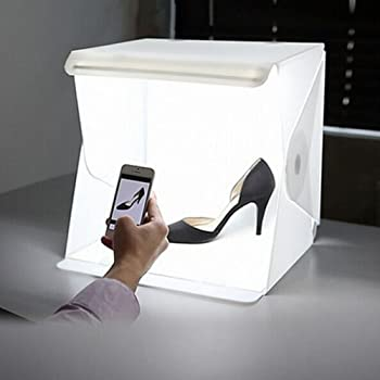 Minicove Portable Lightbox for Product Photography 21/″ x 23/″ x 26/″