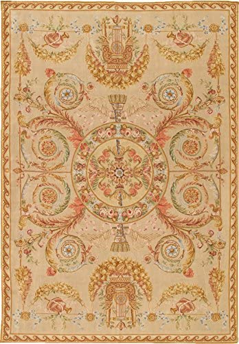 Pasargad Carpets Savonnerie Collection Ranking TOP19 Wool Lamb's Award Hand-Knotted