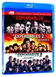 The Expendables / The Expendables 2 / The Expendables 3