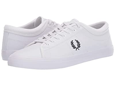 Fred Perry Kendrick (White) Men