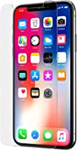 tech21 - Phone Case Compatible for Apple iPhone X/XS Screen Protector - Evo Glass