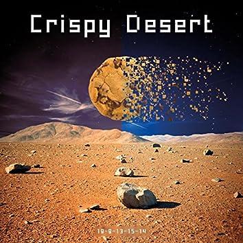 Crispy Desert