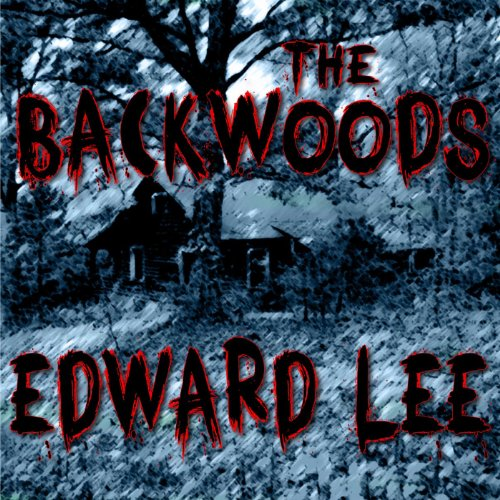 The Backwoods audiobook cover art
