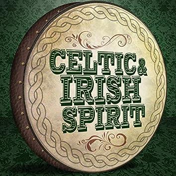Celtic and Irish Spirit