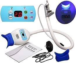 NSKR HPS Dental Teeth Whitening Bleaching Light Lamp Accelerator Holding on Table LED Teeth Whitening Machine