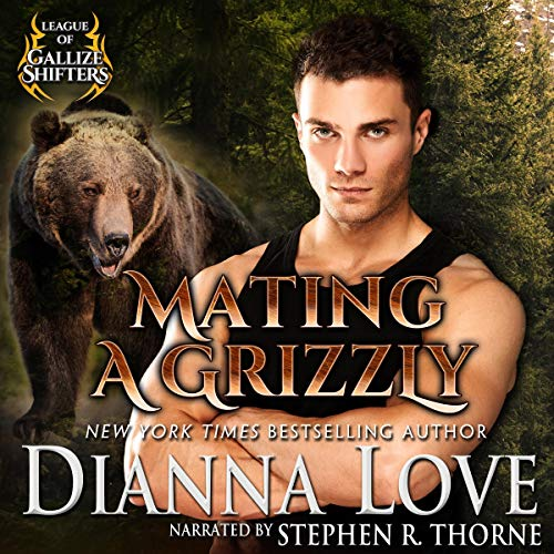 Mating a Grizzly cover art