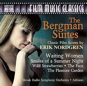 Nordgren: The Bergman Suites
