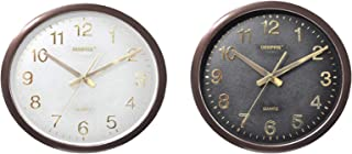 Geepas GWC4811 Analog Wall Clock