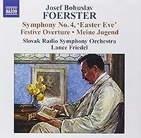 Symphony No 4: Easter Eve