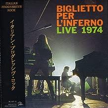 biglietto per l inferno live 1974